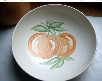 ANNIVERSARY SALE Franciscan 'Large Fruit' Serving Bowl
