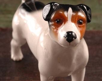 Sylvac, Jack Russell Terrier, England