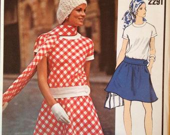 Vogue Paris Original 2291 Jean Patou