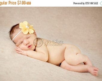 12% off The single sprinkled- Sunny- stretch headband