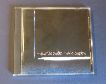 Eric Clapton From The Cradle CD 9 45735-2 Reprise 1994