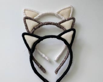 Classic // Woodland Kitty // Tukka Tot Essential