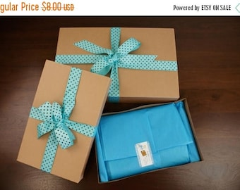 ON SALE Gift Wrapping for Cutting Boards and Blocks