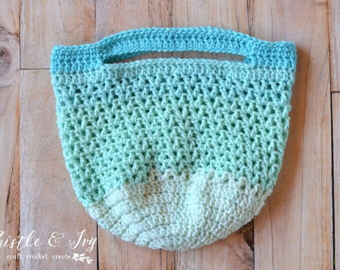 Crochet in Public PATTERN PDF DOWNLOAD