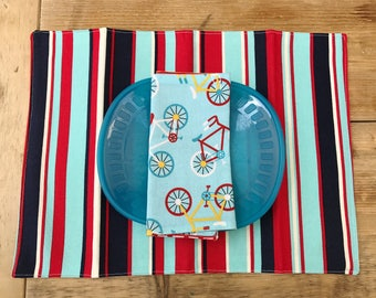 Placemats Elephant Brown Placemats Dining Table Decor Pet