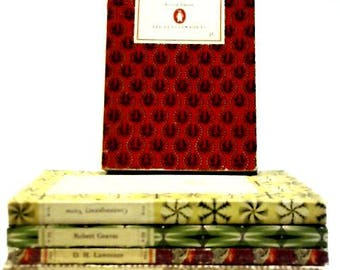 Set of 5 Poetry Books 1500480031BMX