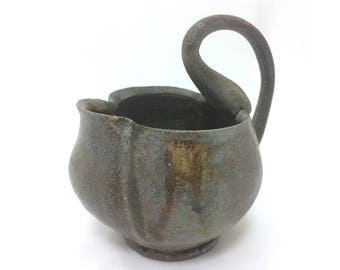 Wood Fired Creamer