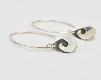 Westcoast Earrings - Wave