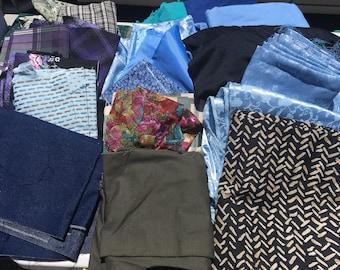 SALE Bulk Fabric Destash!!!