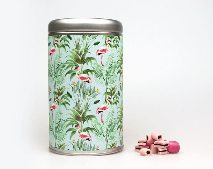FLAMINGO XXL Gift Tin Florida