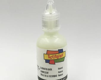 Glow In The Dark Fabric Paint 3D Deco Paint Sauce Fake Frosting Icing Fabric Paint
