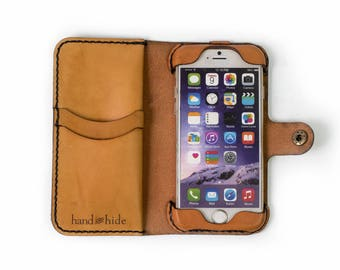iPhone 7 Leather Phone Wallet Case / sale / clearance / iphone 7 case / iphone 7 wallet/ iphone case / iphone 7 leather
