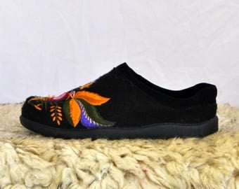 80s Beverly Feldman Loafers US 9 / EU 40