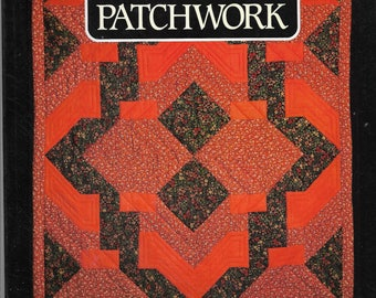 Every Kind Of Patchwork Book