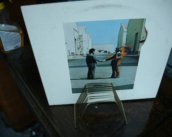 Pink Floyd  - Wish You Were Here, LP Vinyl Record Album - 70's Classic Rock / Prog / Psych, Classic Rock, Vinyl Collection, Legionary Music,