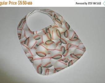 ON SALE Baseball baby bib, Baseball bib, Baby baseball bib, Baseball fan bib, New Dad bib, Baseball baby shower, newborn bib, newborn baby b
