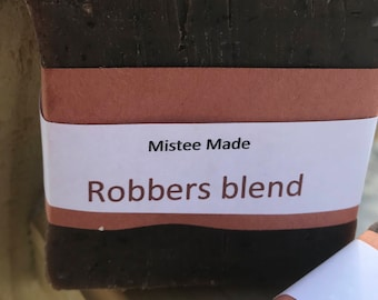 Robbers Blend Soap