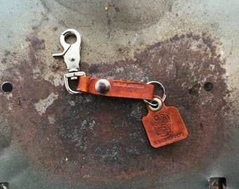 Dead Miners Keychain