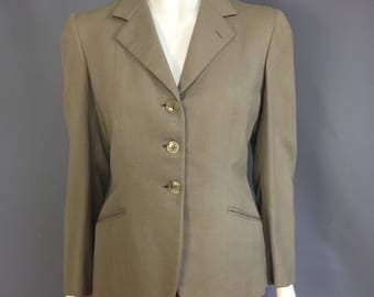 1940s suit jacket / blazer