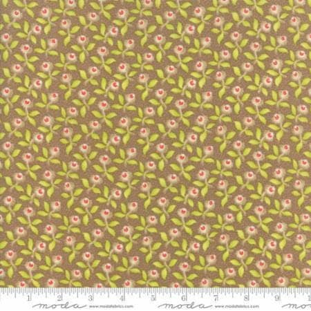 Hazel and Plum by Fig Tree for Moda 20291 11