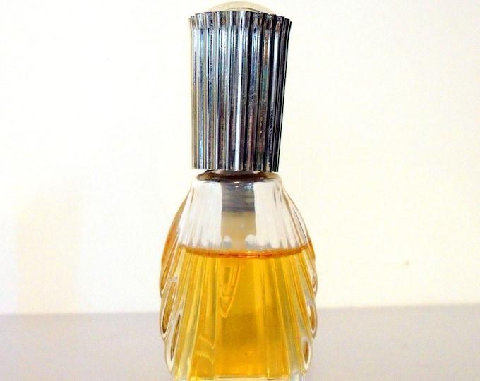 Vintage Perfume 1980s Glorious by Gloria Vanderbilt 0.5 oz Eau de Toilette Spray Women's Fragrance