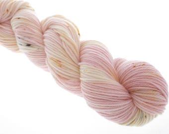 Australis DK,  Hand Dyed Yarn, 8 ply, Yarn, Hand dyed, Superwash Merino, JUST MARRIED