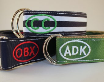 Vacation Destination Belts
