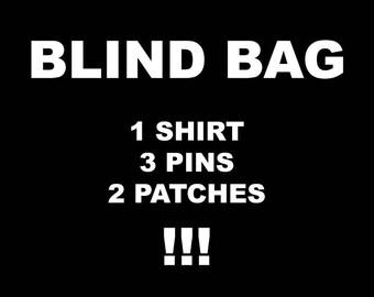 WEIRD MOTHER Blind Bag