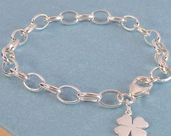 Charm Bracelet Workshop at Maine Jewelry and Art, 100 Harlow Street in Bangor Maine