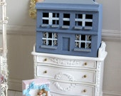 1:12th Scale Dolls House Miniature Dollhouse for Nursery Decoration Baby Accessory