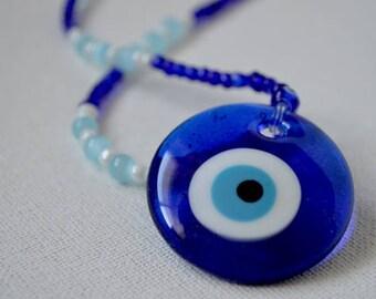 Turkish Evil Eye Amulet