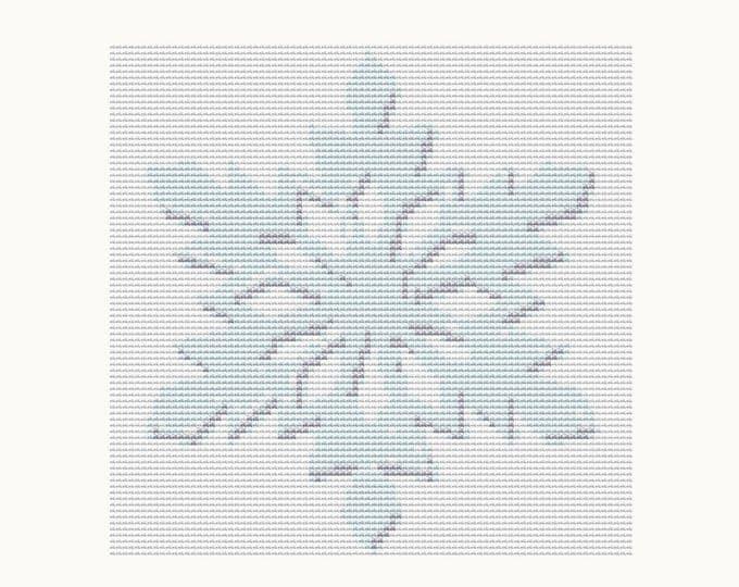 Christmas Series: Snowflake Cross Stitch Pattern PDF, Holiday Cross Stitch, Xmas Cross Stitch, Art Cross Stitch (TAS139)