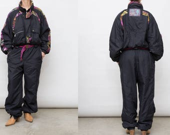 Snowboard Suit Etsy