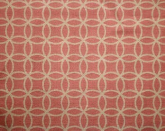 PRE-Order, Pink, Knitting Bag, Crochet, Knit, Yarn, Wool, Yarn Storage, Yarn Bag with Hole, Grommet, Handle