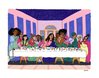 The Last Supper - Digital Download