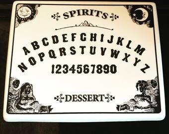 Spirit Board Dessert Stand