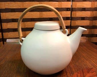 Arabia of Finland Ulla Procope teapot