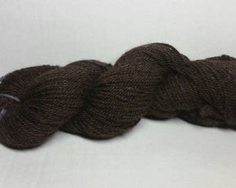 Liberty's Finnsheep Sport Weight Yarn Natural Color