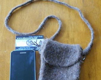 Mobile Device / Shoulder Bag/ Billfold