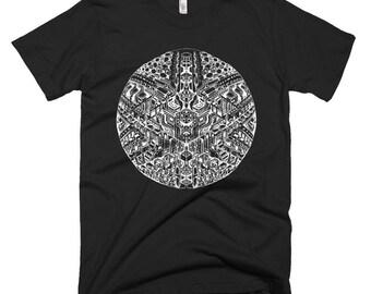 Short Circuit_001 T shirt