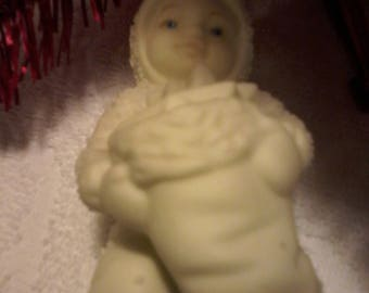 Vintage  Retired Snowbabies Are All These Mine