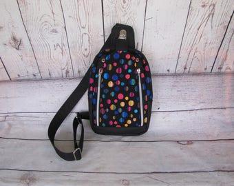Speedwell Sling Bag