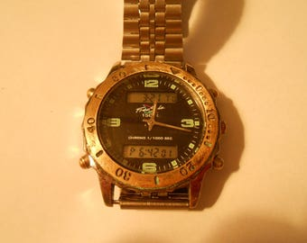 FREE STYLE mens watch