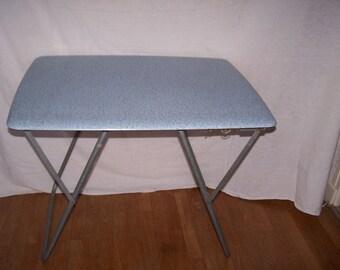 Folding camping - Kettler - mid century table