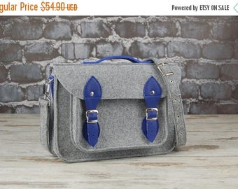 SALE Laptop bag 17 inch with pocket, satchel, Macbook Pro 17 inch, CUSTOM size messenger bag, case