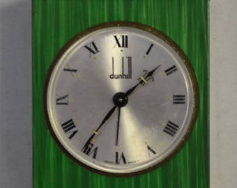 Vintage swiss made clock Etsy