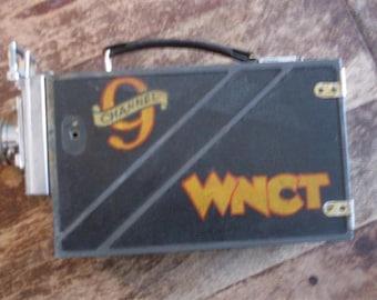 WNCT  Greenville, NC 16mm Cine-Kodak Special Newsfilm Camera
