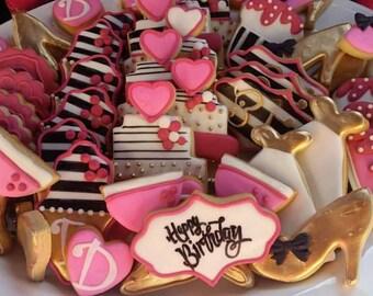 kate spade sugar cookies