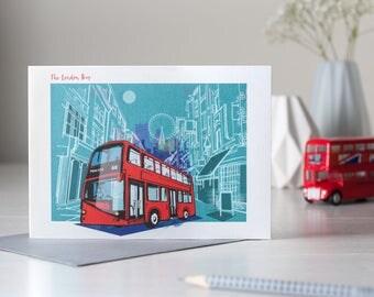 London Bus Card