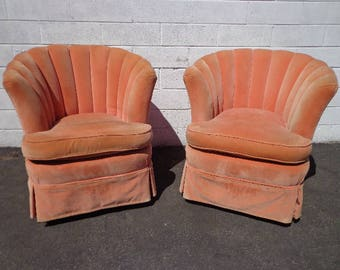 Chair Pairs Etsy